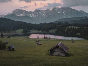 4 ultimative Ausflugsziele in Garmisch-Partenkirchen: Geroldsee, Barmsee, Eibsee und Zugspitze