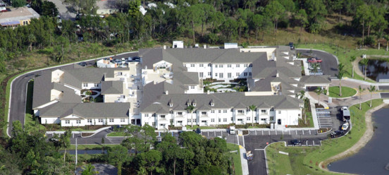 Beach House Assisted Living