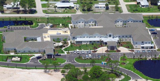 Heritage Oaks Assisted Living