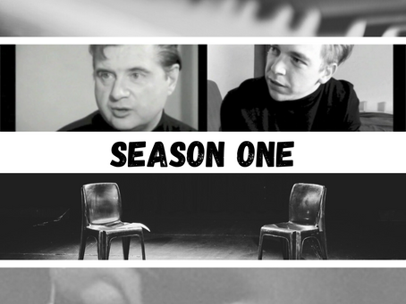 Scenes on Screens   Season One