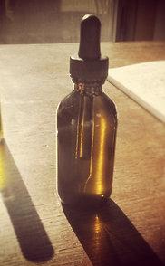 2 oz. with Jojoba & Avocado Carrier Oils