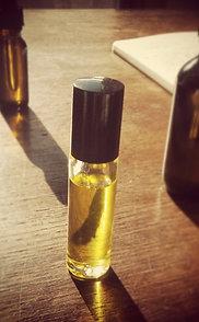 1/3 oz. with Jojoba Carrier Oil