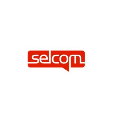 Selcom member logo