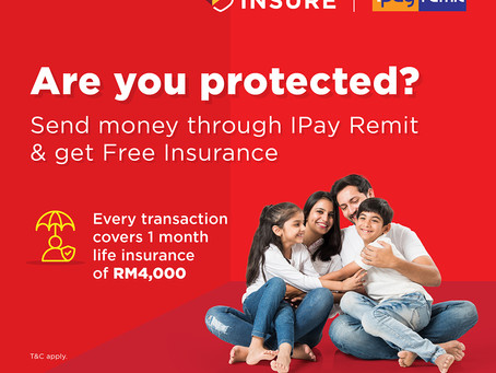 Merchantrade Continues To Champion Financial Inclusion By Launching Affordable Insurance Scheme