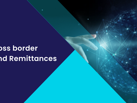 Seamless cross-border payments and remittances