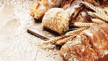 6/06/2021, Fête du pain à Pantin.