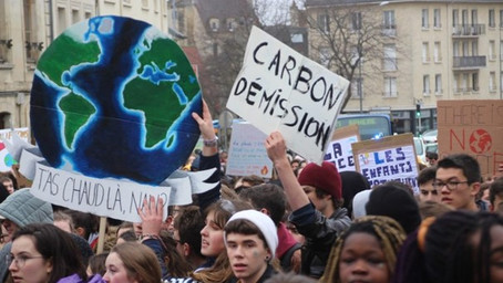 Forum Low Carbon France, à Paris, du 17 au 19 septembre.