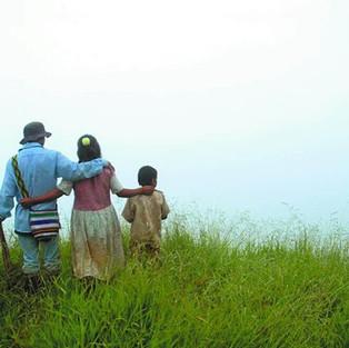 C'est encore loin, la paix ? (Les veines ouvertes de la Colombie / 02)