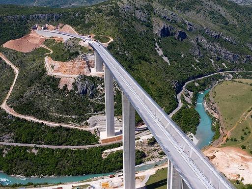 L'autoroute de la soie. Comment la Chine conquiert l'Europe, depuis les Balkans.