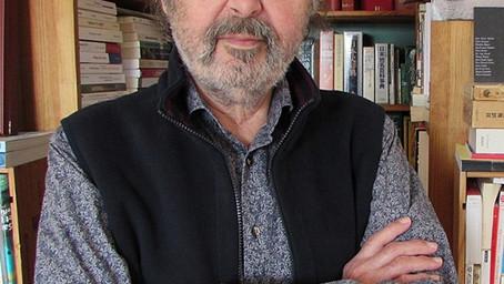 Être-humains-sur-terre : la pensée vive du géographe Augustin Berque.