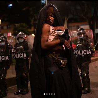 Colombie. La terreur contre le peuple.
