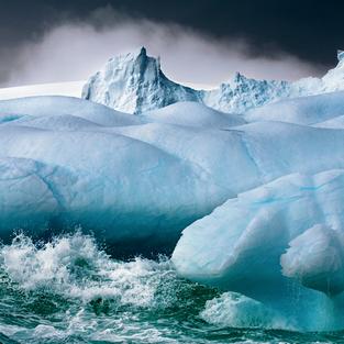 La vision maorie de l'avenir de l'Antarctique