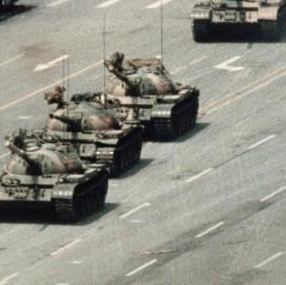 4 juin. En mémoire de Tienanmen.