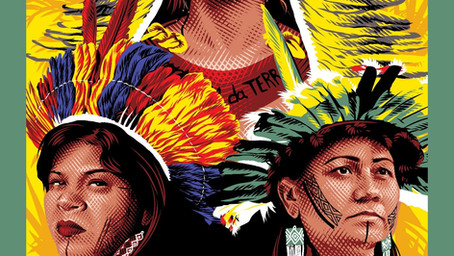 Les peuples autochtones, gardiens de la Terre.