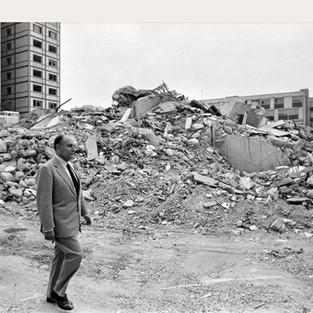 Il y a 40 ans, naissance des «émeutes urbaines».