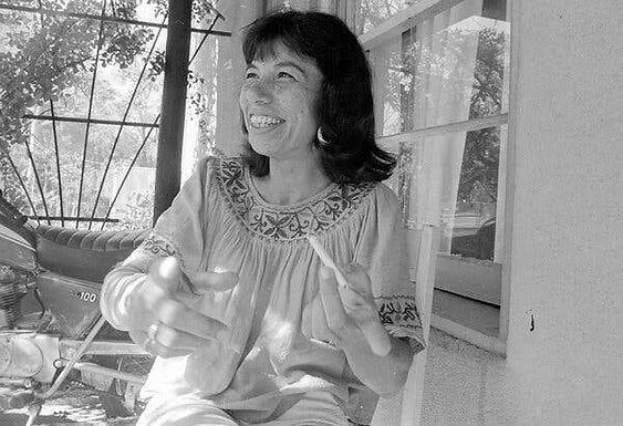 Décés d'Elizabeth « Betita » Martínez, militante des droits civiques.