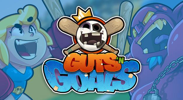 Guts 'N Goals
