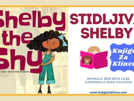 Stidljiva Shelby - Video Slikovnica za Stidljive Klince