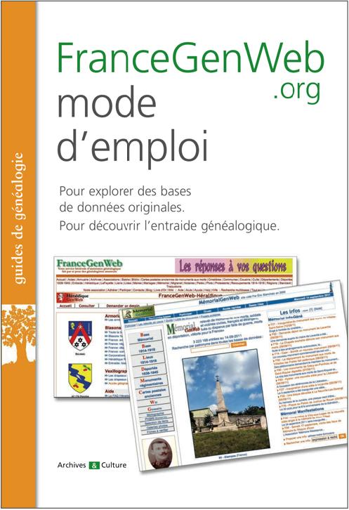 Francegenweb.org : mode d'emploi