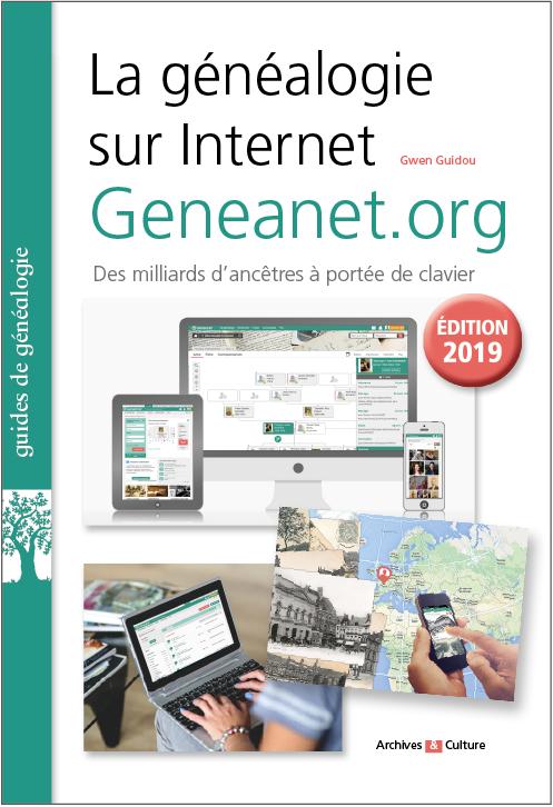 La généalogie sur Internet : Geneanet.org