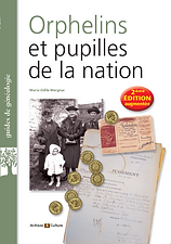 Orphelins, tuteurs, pupilles de la nation