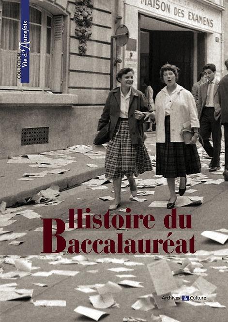 Histoire du baccalauréat de 1800 à nos jours