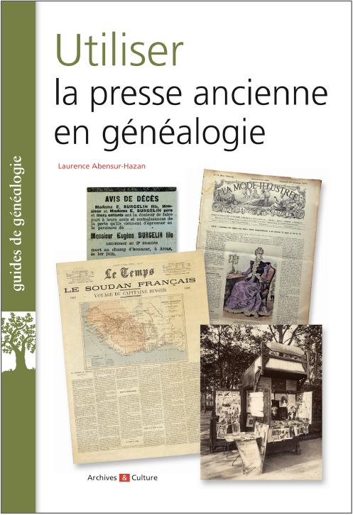 Utiliser la presse en généalogie
