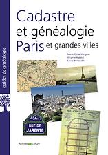 Cadastre et généalogie à Paris