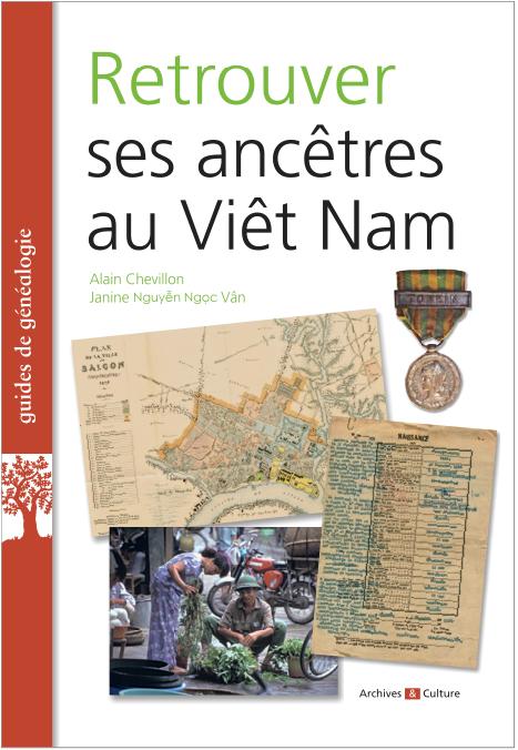 Retrouver ses ancêtres au Viêt Nam