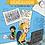 Thumbnail: Le mystère du poilu - Sélectionné pour le prix des Incorruptibles 2020-21