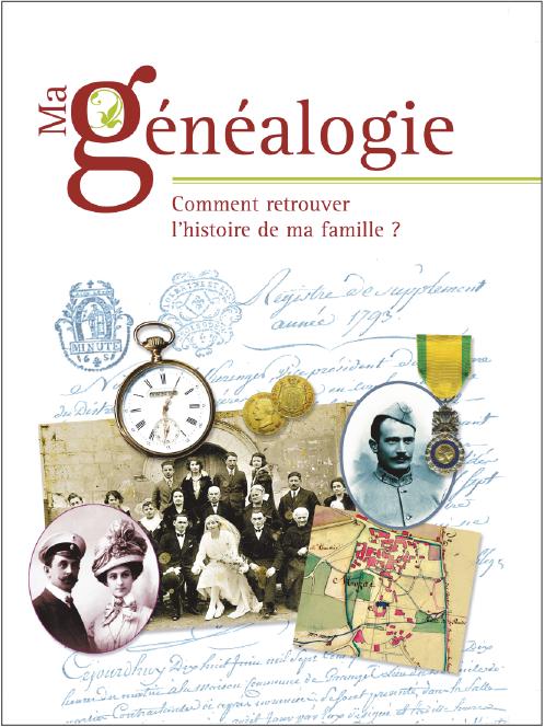Ma généalogie : comment retrouver l'histoire de ma famille ?
