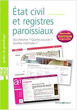 État civil et registres paroissiaux en généalogie