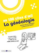 La généalogie en 100 leçons