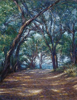 Makena Beach Path