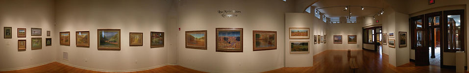 Lisa Marie Waters Retrospective show Morris Graves Museum of Art