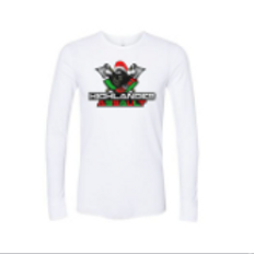 Limited Christmas  Long Sleeve Thermal