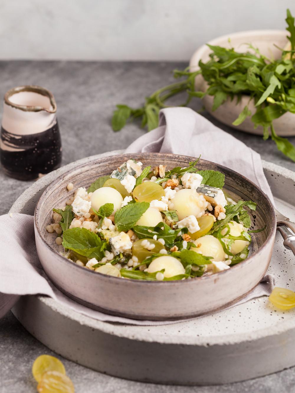 Plant based salad