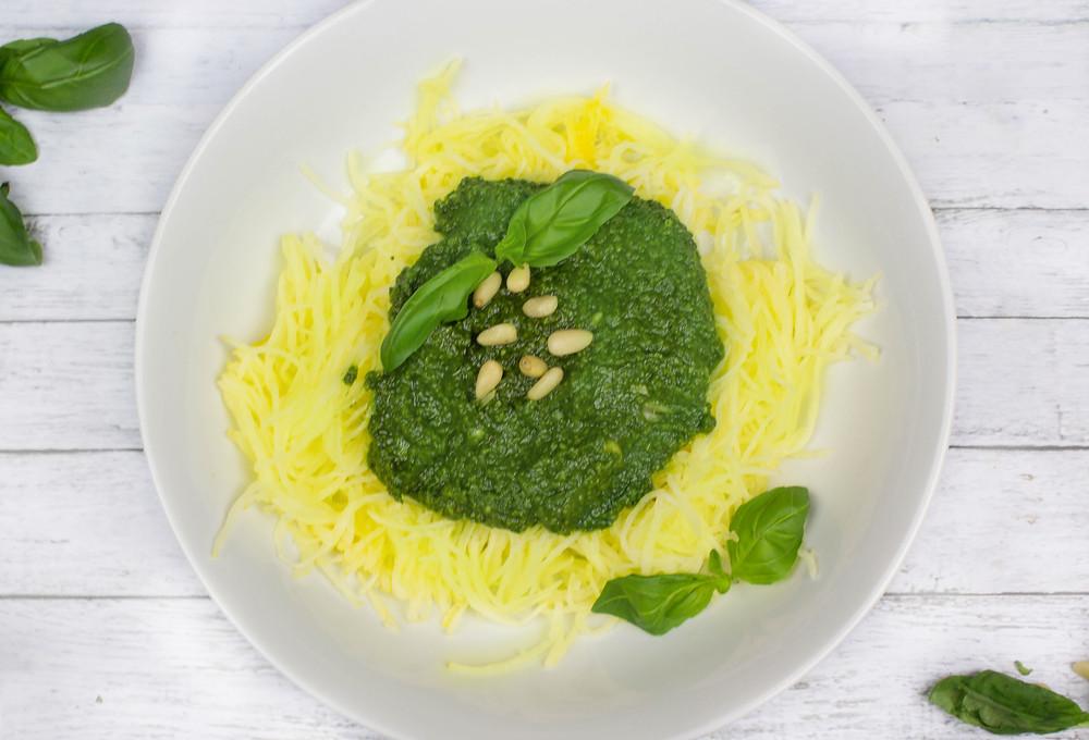 Moringa Pesto Sauce