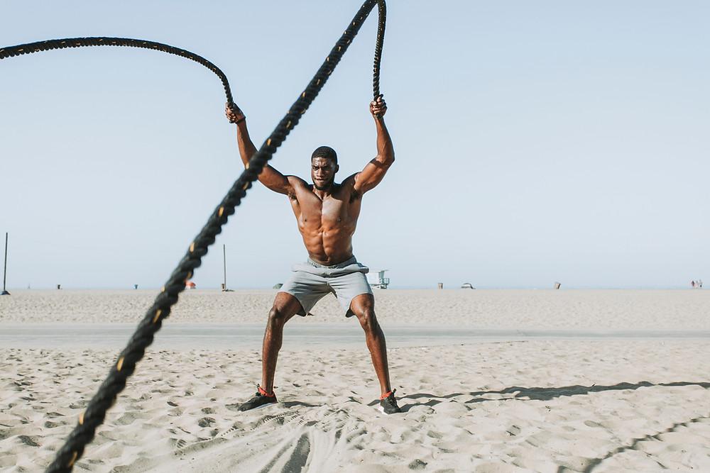 The Health Benefits of Moringa for Men