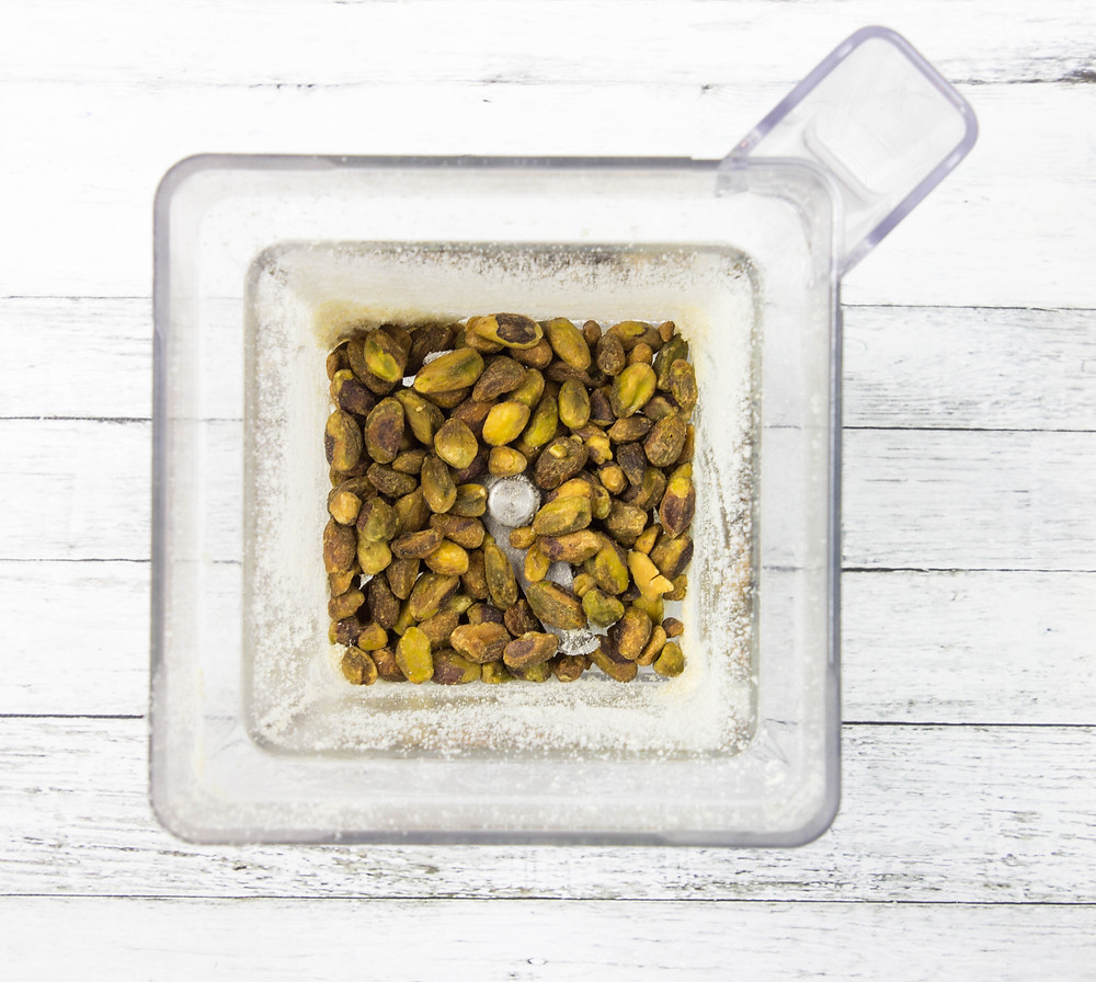 pistachio nuts for grain free moringa granola