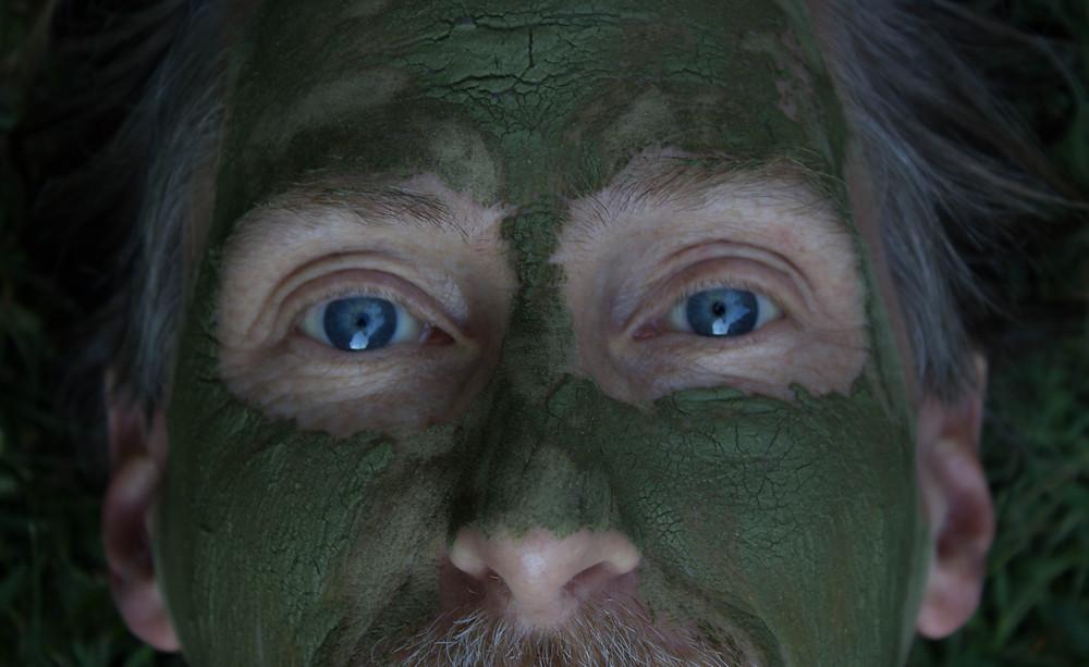 Aztec-Moringa Face-Mask