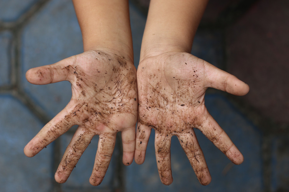 Why You Should Choose Dirty over Clean