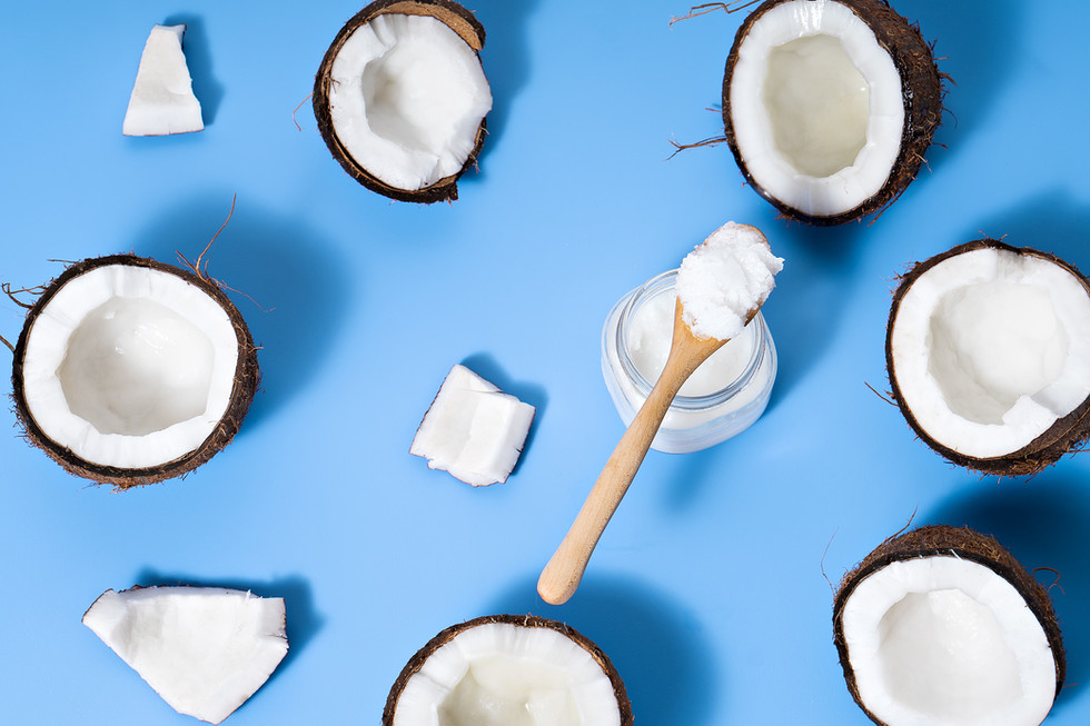 Whole Body Benefits of Oil Pulling and How-To Guide