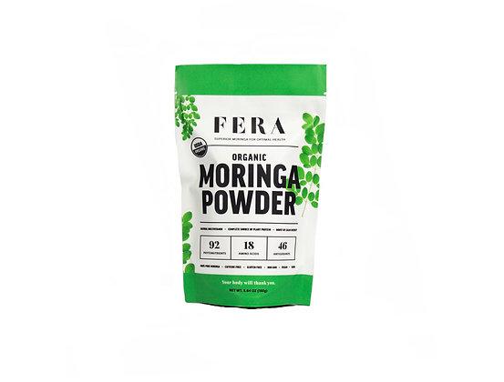 FERA Moringa powder (USDA organic)
