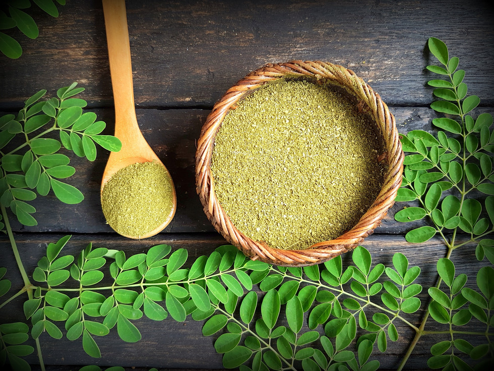 9 Science Based Benefits of Moringa