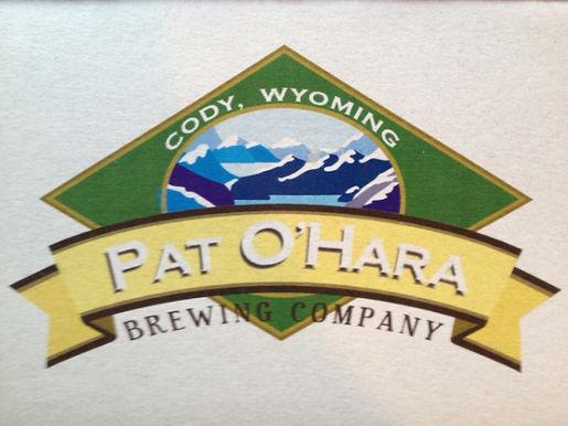 Pat O'hara Brewery