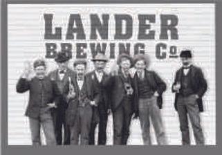 Lander Brewing Company