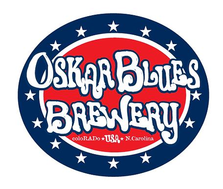 Oskar Blues Brewery