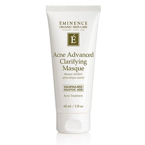 Acne Advanced Clarfying Masque