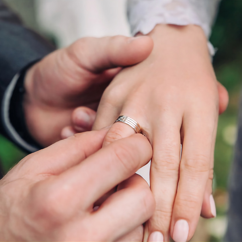 Marriage Preparation Course - 22 Feb 2020 (suspended until further notice due to Novel Coronavirus at Orange DORSCON)